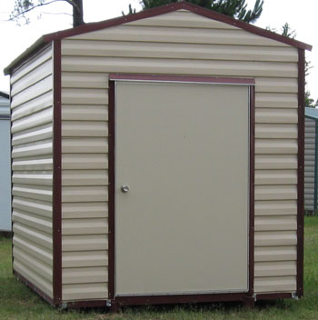 Aluminum sheds for sale