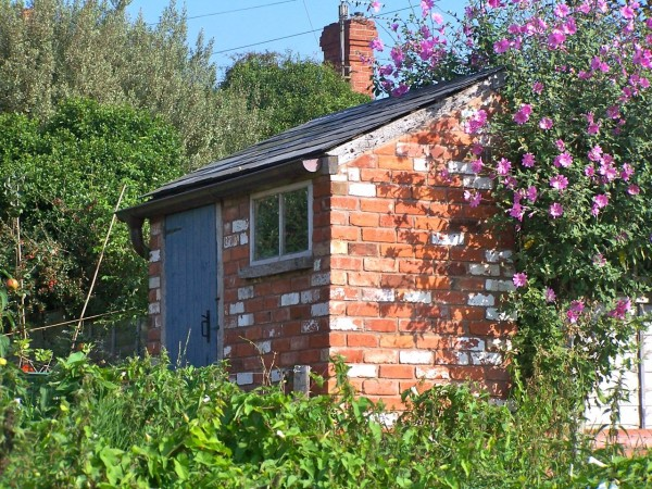 how to build a brick shed plans | Woodworking Projects Plan