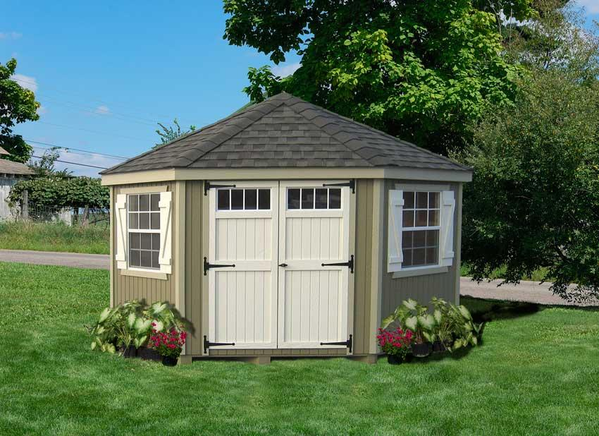 Cool shed designs and plans shed blueprints - Backyard sheds plans ideas ...