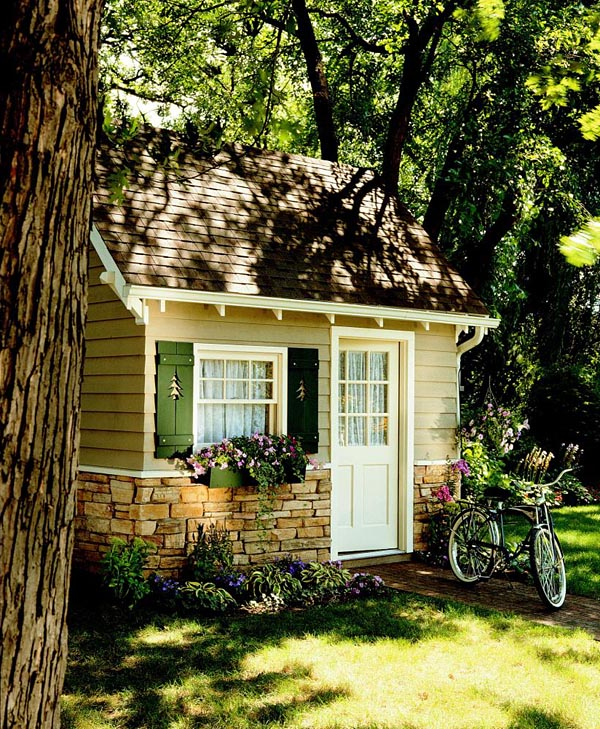 Choosing The Perfect Garden Shed: Things To Consider When Choosing The Right Storage Shed