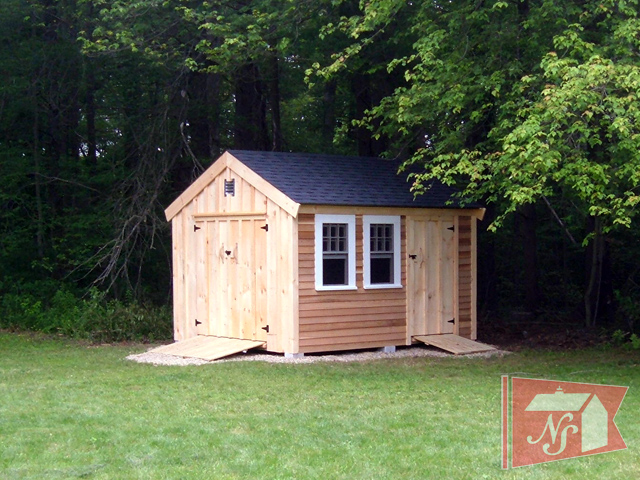 Building A Garden Shed – Standard Design Or Custom Built? | Shed