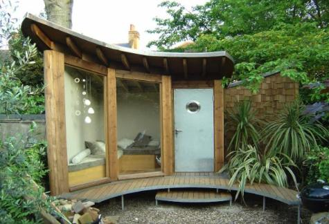 Shed Blueprints: Why The Design Of Your Garden Shed Will Be