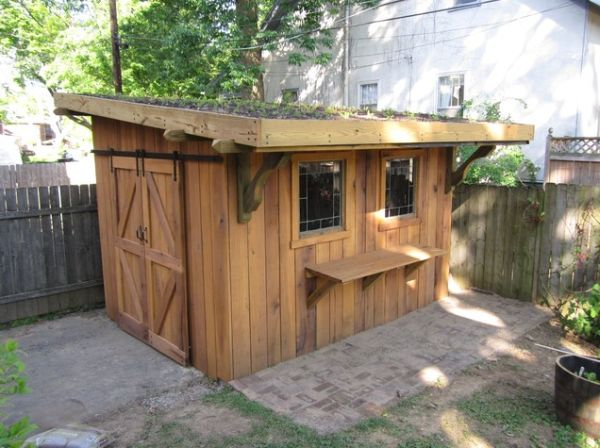 Integrating Your Garden Shed Design Into Your Garden Shed | Shed