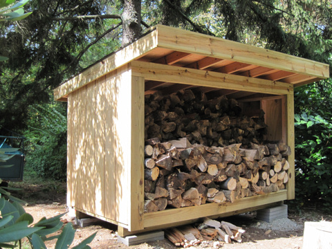 free plans for sheds