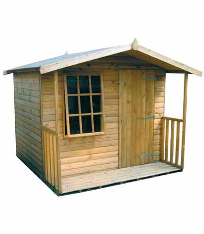 Nane Free Shed Plan Program