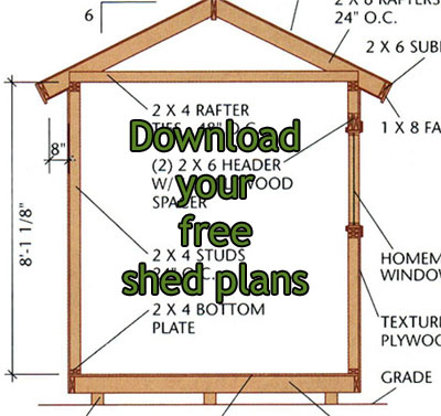shed blueprints claim your free shed plan shed blueprints