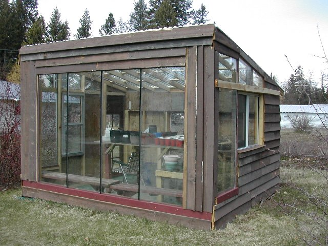 Greenhouse Shed Plans – The Right Tool For the Right Job  Shed ...