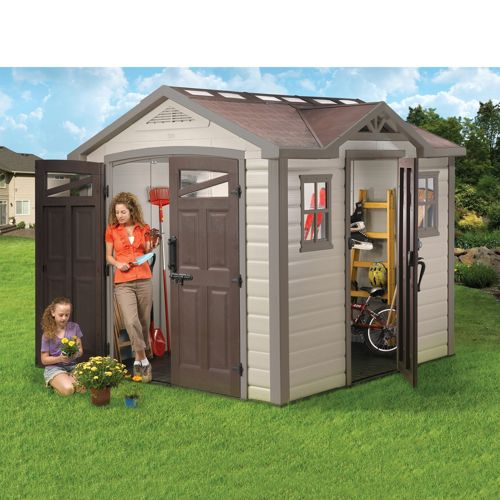 ... Instructions on Keter Sheds and Wood Shed Plans | Shed Blueprints