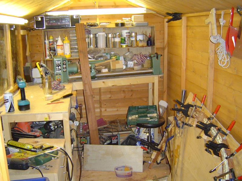 My Shed Plans Review Ryan Henderson Shed Blueprints
