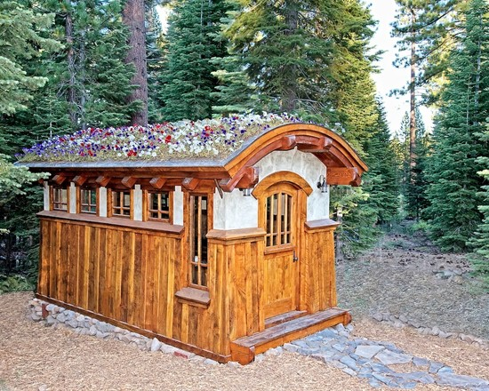 Lawn Shed Ideas : Specific Use Outdoor Shed Designs  Shed Blueprints