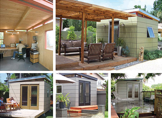 Prefab shed should you pick metal or wood for your shed for Prebuilt shed homes