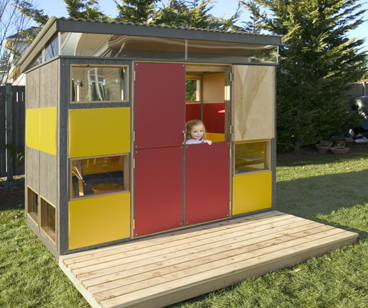 Prefab shed should you pick metal or wood for your shed for Prefab work shed