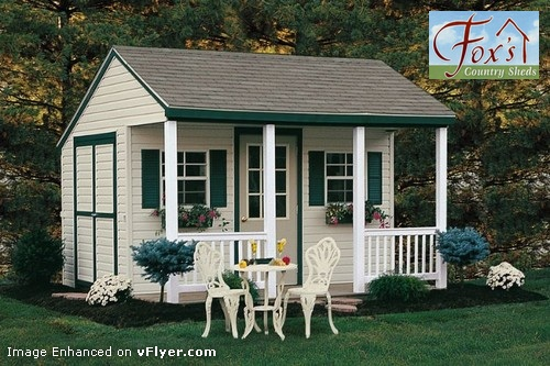 Some simple storage shed designs shed blueprints - Garden sheds michigan ...