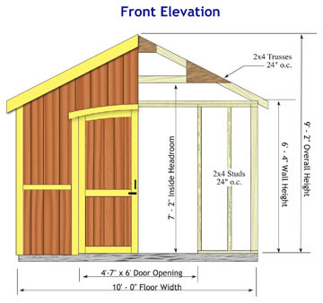 Shed Plans 12 215 16 And Other Dimensions Where Do We Find