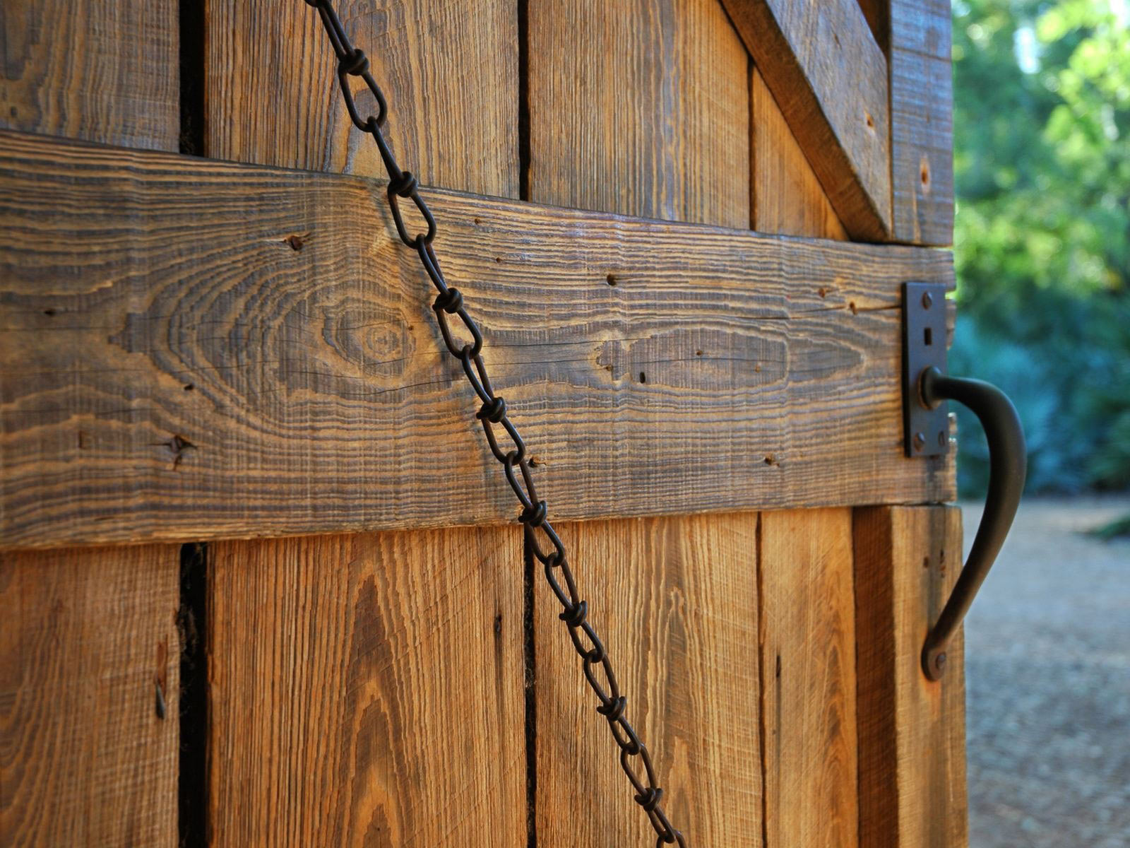 Build your own set of replacement wooden shed doors using for Replacement wooden doors