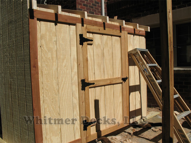 Shed Door Design Ideas Build Your Own Set Of Replacement Wooden Shed Doors Using Shed .