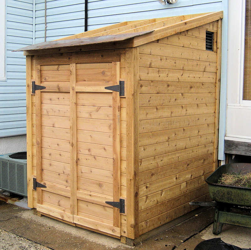 DIY Building – Shed Door Design Tips | Shed Blueprints