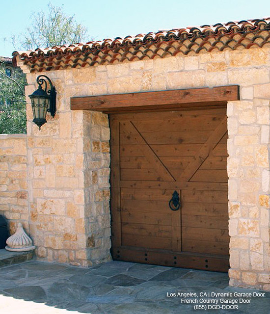 French Garage Doors : Learn how to build a shed door easily blueprints