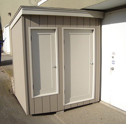 Learn How to Build a Shed Door Easily | Shed Blueprints