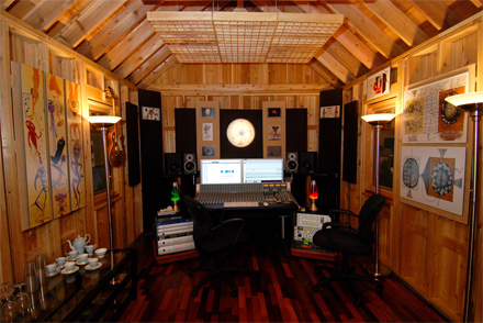 Office Shed – Ways To Build A Home Studio Shed Or Office
