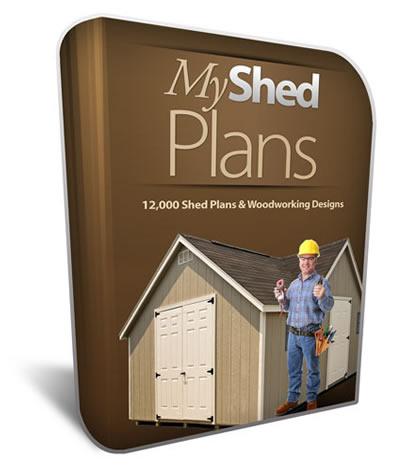 Sheds Design