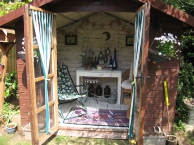 Garden Sheds You Can Live In why the region you live in should be considered when choosing a
