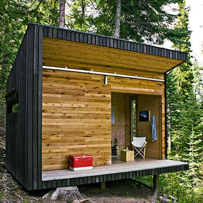 Shed Blueprints: Simple Storage Shed Designs For Your Backyard