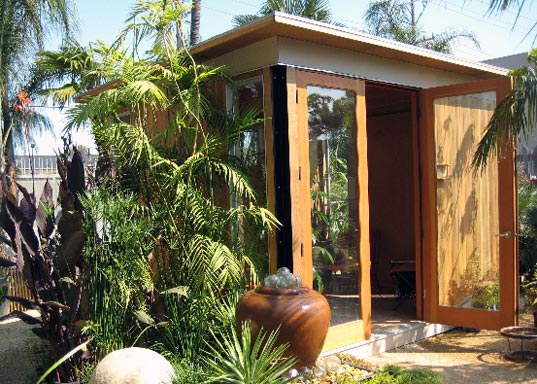 How To Build A Small Shed – Plans And Designs