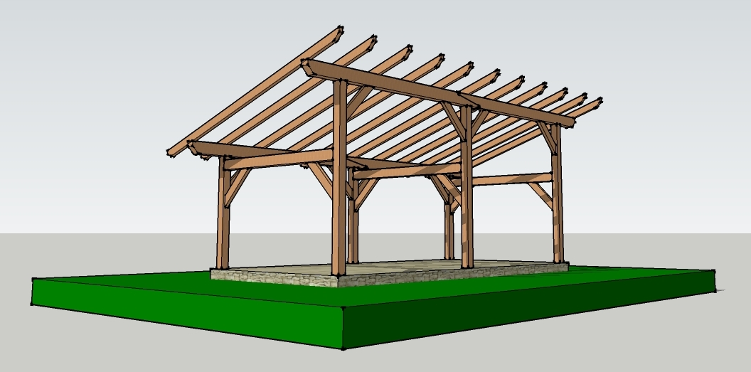 ... Do It Yourself Storage Shed Construction Plans | Shed Blueprints