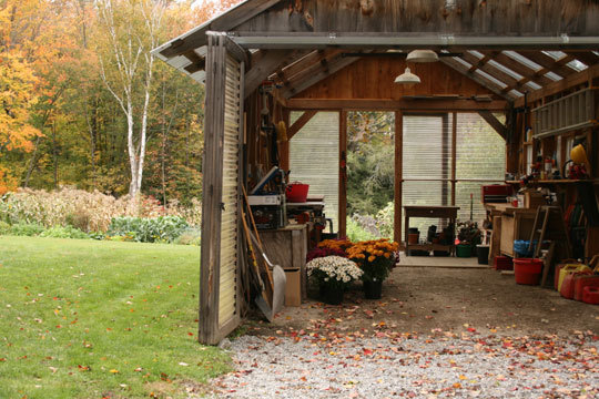 Shed Designs: What You Need To Consider Before Choosing
