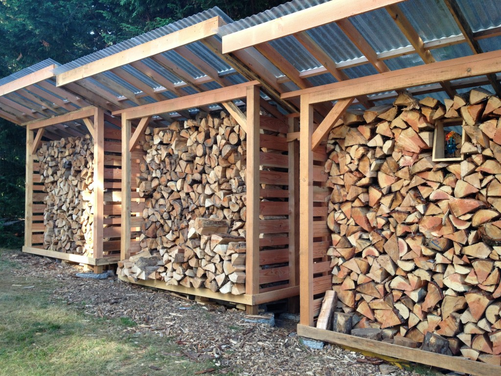 Wood storage sheds plans free uk