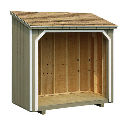 Wood storage shed plans shed blueprints for Storage building designs