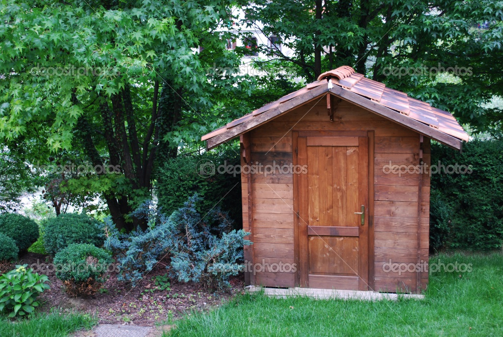 Diy Tool Shed : How to build a wood tool shed things consider in
