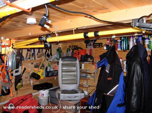 inspiration garden sheds workshops - Garden Sheds Workshops