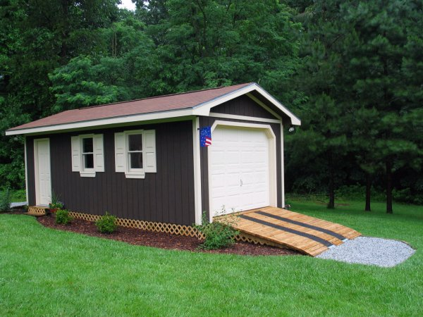 Yard shed plans explored shed blueprints for Backyard garages