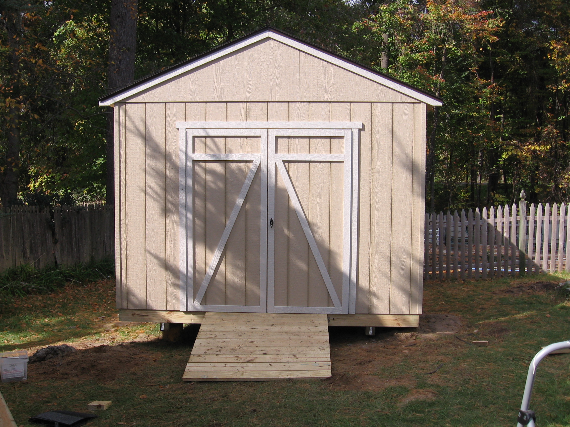 plans diy storage building sheds projects shed ideas easy just craft