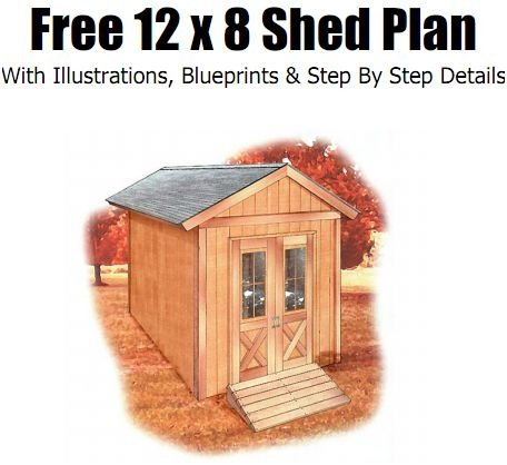 diy storage building plans