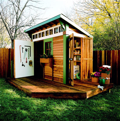 Garden Sheds Blueprints top 25+ best { small garden shed designs }| small garden sheds my