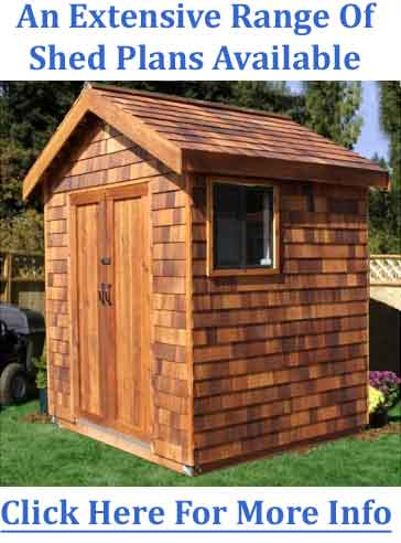 ... Garden Design With Build Your Own Garden Shed Plans Shed Blueprints  With Landscaping Ideas For Backyard