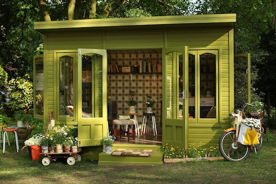 What S Important About Designs For Garden Sheds Shed