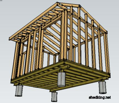 ... Photos - Shed Plans For Building A Storage Shed Garden Shed Tool Shed