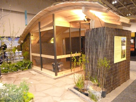 Backyard Shed Designs | Backyard Design & Backyard Ideas